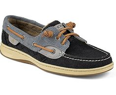 Sperry Top-Sider Ivyfish Quilted 3-Eye Boat Shoe