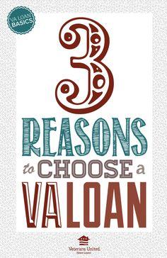 VA Loan Basics: The VA Loan Advantage