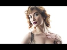 Natural Light and Posing for Boudoir with Lindsay Adler - YouTube