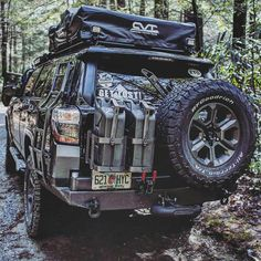 See this Instagram photo by @east_tn_overlanders • 598 likes