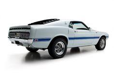 1970 Shelby GT500 - Google 検索
