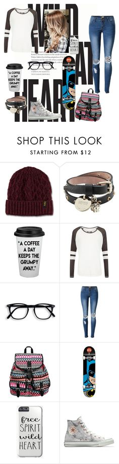 """""""Wild at heart 💓please read description"""" by jessdodd-1 ❤ liked on Polyvore featuring Dr. Martens, Alexander McQueen, Superdry, Wilt and Converse"""
