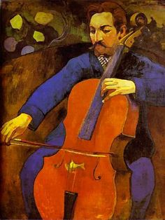 Paul Gauguin The Cellist painting is shipped worldwide,including stretched canvas and framed art.This Paul Gauguin The Cellist painting is available at custom size. Henri Matisse, Henri Rousseau, Paul Gauguin, Paul Cézanne, Impressionist Artists, Georges Braque, Modigliani, Oil Painting Reproductions, Art Moderne