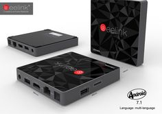 Beelink GT1 Ultimate Android TV Box - NEW COUPON for $65.99! חדש - קופון הנחה על הסטרימר הפופולארי של בילינק https://buyim.co.il/NEW