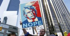 """Meet the Leaders of the Trump Resistance. """"A broad-based movement is shaping up to thwart the incoming Trump administration..."""""""