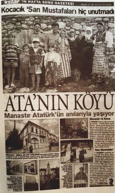 Turkey History, Republic Of Turkey, Turkish Army, Great Leaders, World Leaders, Go Kart, Good Old, Vintage Photos, Istanbul