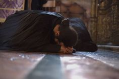 """Prayer comprises the complete fulfillment of the commandments; for there is nothing higher than love for God.""  St. Mark the Ascetic; Orthodoxy"