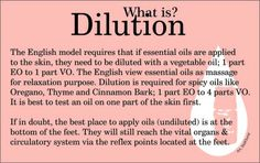 How to dilute safely What Are Essential Oils, Parts Of A Plant, Carrier Oils, Young Living, Philippines, How To Apply, Eos, Health, Health Care