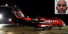 Curiosidades: 7 aviones que te dejaran con la boca abierta el 4# es del chapo