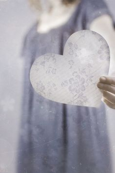 Paper Heart by David et Myrtille  dpcom.fr on 500px