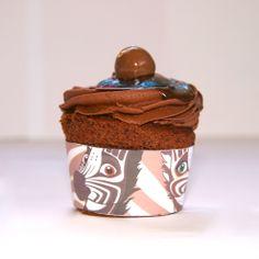 Khumba cupcakes!