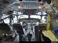 LX-N90447 - E-3A - Ostrava (OSR/LKMT) - planes.cz