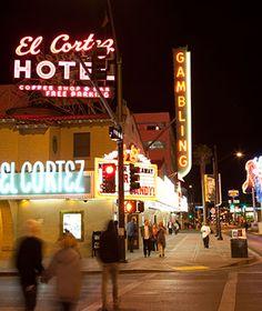 Cool Neon Signs: Las Vegas, NV