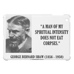 George Bernard Shaw The best way to help the planet, is to control what you consume. Check out some of our vegan recipes at yummspiration.com We are also on facebook.com/yummspiration