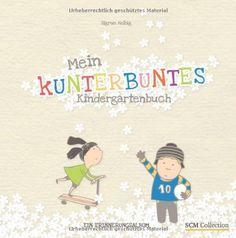 Mein kunterbuntes Kindergartenbuch: Ein Erinnerungsalbum von Sigrun Helbig http://www.amazon.de/dp/3789396346/ref=cm_sw_r_pi_dp_jLrVvb1CHTRJV