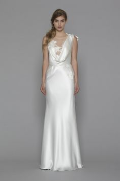 David Fielden is a leading internationally renowned bridal and fashion designer whose gowns are handmade in the UK. These luxury bridal gowns are exquisite and need to be seen to be truly appreciated. Luxury Wedding Dress, Wedding Dress Shopping, Wedding Dresses, Glamour, Yes To The Dress, Crepe Dress, Sheer Fabrics, Bridal Boutique, Bridal Gowns