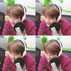 D.O EXO in KBS Radio