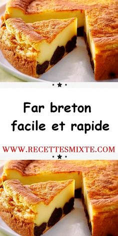French Desserts, Cooking Chef, Confectionery, Granola, Cake Recipes, Sweet Tooth, Bakery, Deserts, Brunch
