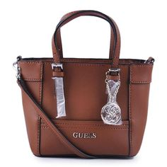 4f7d376245 Inspired by Guess Delaney Tote (Designer Inspired) Guess Handbags, Tote  Handbags, Branded
