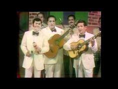 Nat King Cole & Los Panchos - Ansiedad