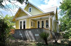 I want to live in austin one day...........and have these guys remodel an old home for me:)