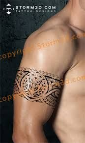 maori forearm tattoos - Google Search