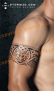 maori forearm tattoos - Google Search