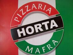 Portugal (Mafra) - Restaurante Pizzaria Horta