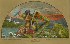 Alšovy pohlednice - VII. Lunety - Filokartie, pohlednice místopis, aukce pohlednic, pohlednice, staré pohlednice, pohledy