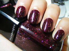Miss Nail Polish: Illamasqua Glitterati