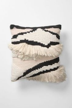 this pillow is a-mazing.