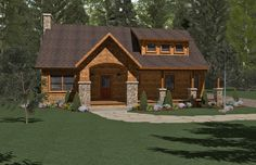 Canyon Springs beautiful All American Modular Cape Cod Home