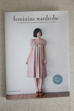 The ENTIRE WEBSITE is a valuable source of all things Japanese Sewing, Pattern, Craft Books and Fabrics