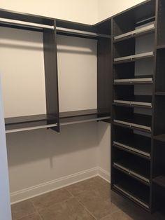 Etonnant California Closets Cleveland, Columbus U0026 Pittsburgh Closet Storage Systems,  Closet Organization, Shoes Organizer