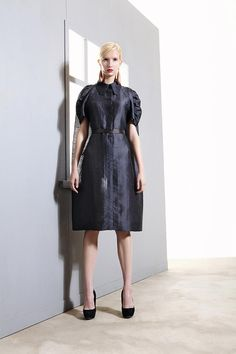 Miro Sabo Tulle, High Neck Dress, Chiaroscuro, Fashion Designers, Dutch, Skirts, Dresses, Turtleneck Dress, Gowns