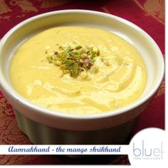 Mango + Shrikhand, a combination to die for! The Best Western #Hotel brings to you the Mango Festival that is too good to resist. Come over for a world of sweetness.