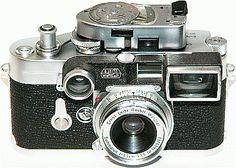 Innovative Cameras 135
