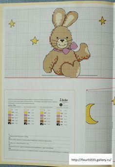 Gallery.ru / Фото #95 - Rico Stick-idee 8, 9, 11, 12, 20, 26, 27, 31, 32, 37, 39, 44 - Fleur55555