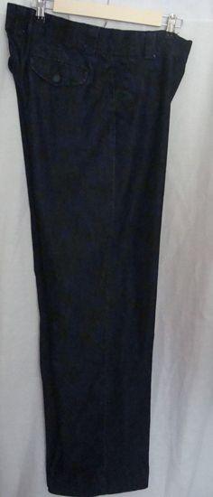 LEE's Jeans Platium Fit Collection Women Size 12 Black PLATIUMLABEL #LeePlatiumlabel #StraightLeg