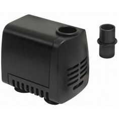 Beckett 130 GPH Submersible Fountain Pump M130HD at The Home Depot - Mobile