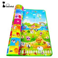 Baby Play Mats Mat For Kids Toys Baby Toys puzzle Mat Mat For Children Developing Rug Kids Rug Children Carpet to Play Eva Foam
