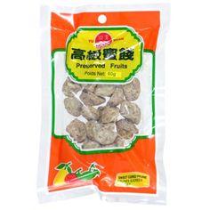 Sweet Cured Prune - [White]
