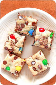 Sugar cookie bars made with refrigerated sugar cookie dough (pre-made) or sugar cookie mix. Easy Peasy!