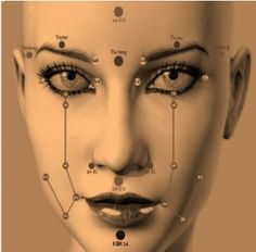 Acupuncture as an Effective Treatment for these Ailments - Acupuncture Hut Acupressure Points For Headache, Acupressure Massage, Acupressure Treatment, Acupuncture Points, Massage Facial Japonais, Le Reiki, Acupuncture Benefits, Natural Cancer Cures, Facial Exercises