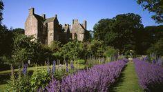 Kellie Castle~Pitenweem~Fife, Scotland