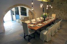 Majorca, Spain in Inviting Interiors From HGTV's House Hunters International from HGTV