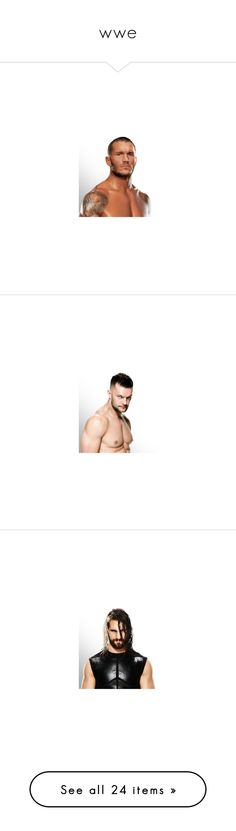 """""""wwe"""" by show-off211 ❤ liked on Polyvore featuring art, randy orton, wwe, superstars, people, home, home decor, wall art, mirrored wall art and framed wall art"""