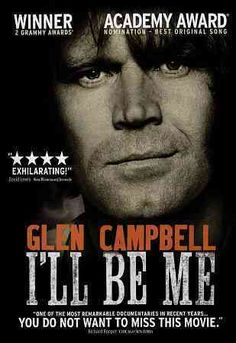 James Keach's documentary on the life of the influential and celebrated country music artist Glen Campbell puts his singular career in context, showing how he became one of the very first musicians fr
