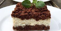 Strúhaný tvarožník - Receptik.sk Healthy Cookies, Tiramisu, Sweet Tooth, Food And Drink, Cake, Ethnic Recipes, Desserts, Hampers, Pie Cake