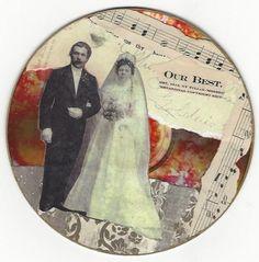 Altered CD